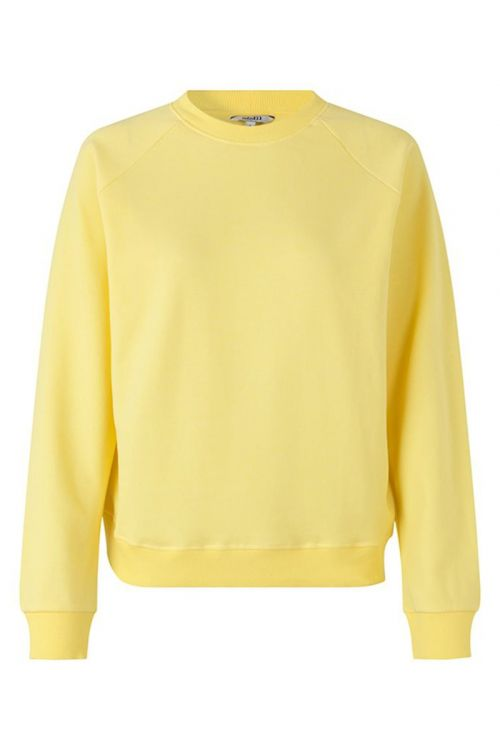 MbyM - Sweatshirt - Myrah - Butter