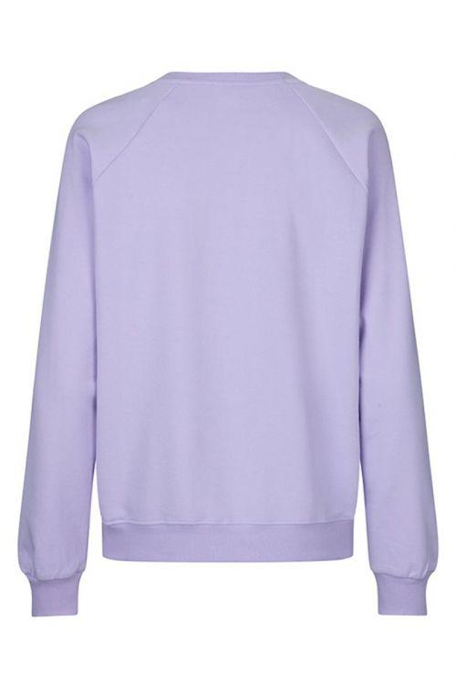 MbyM - Sweatshirt - Myrah - Lavender