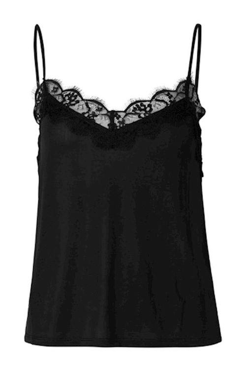 mbyM - Top - Mirinda Spread - Black