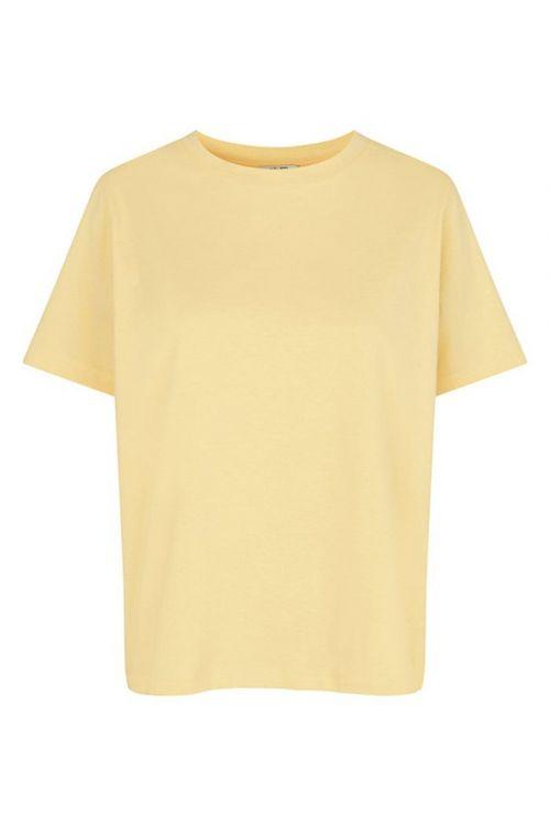 MbyM - T-shirt - Beeja - Butter