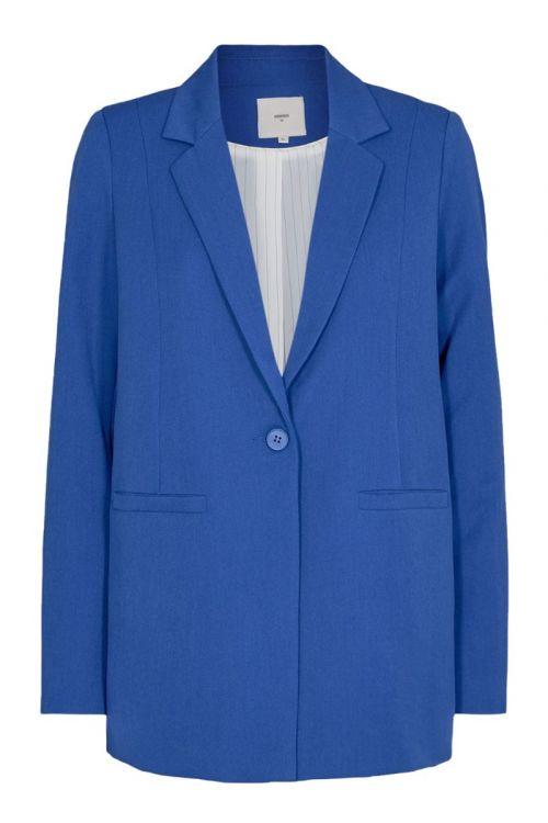 Minimum - Blazer - Tara - Dazzling Blue