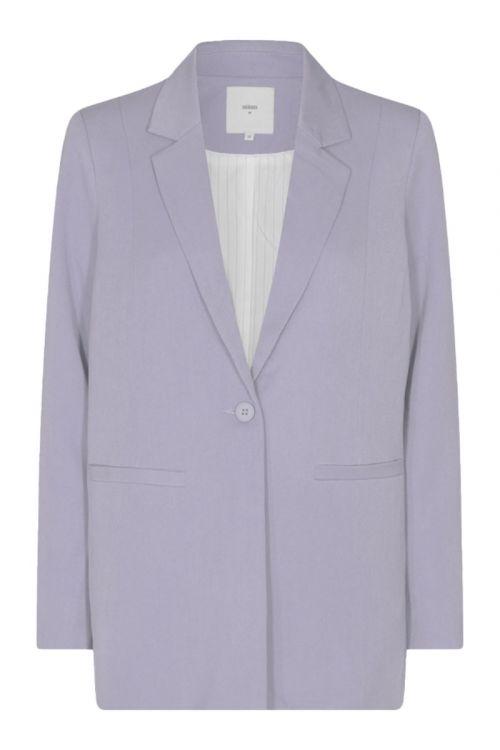 Minimum - Blazer - Tara - Lavender blue
