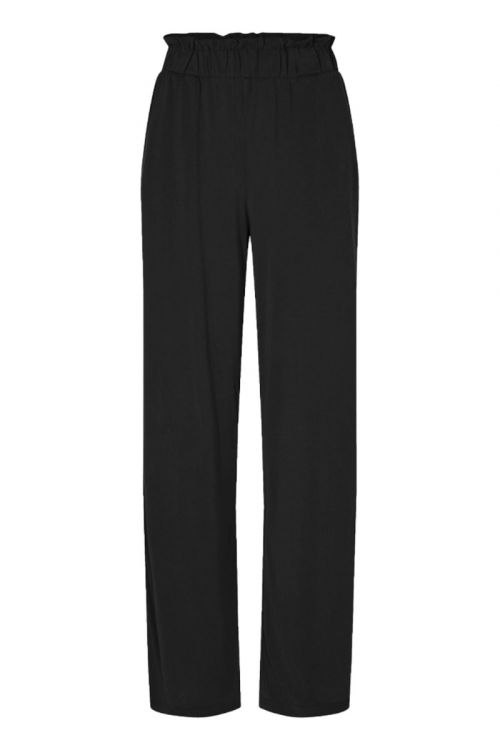 Minimum - Bukser - Ardat Pants - Black