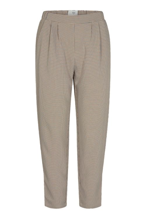 Minimum Bukser Sofja Pants Thai Curry Front1