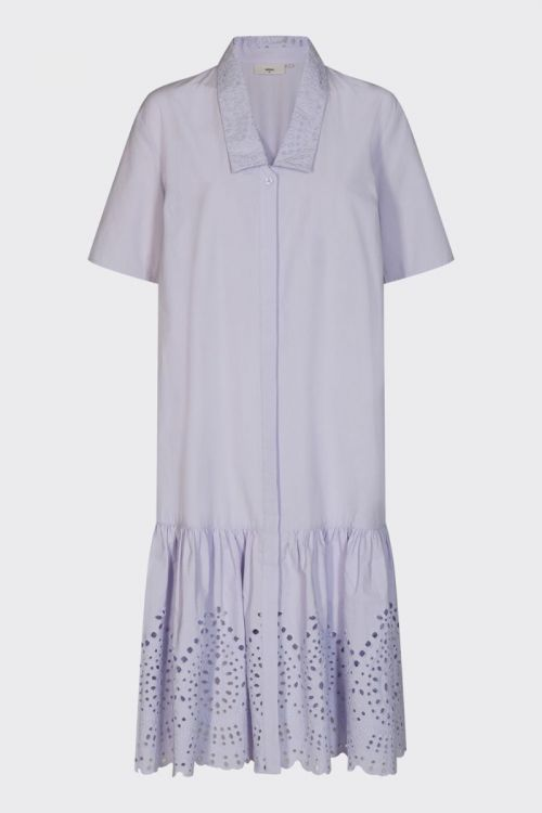 Minimum - Kjole - Aubreya - Lavender Blue