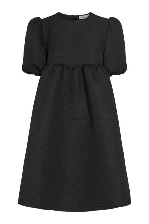 Minimum - Kjole - Cily - Black