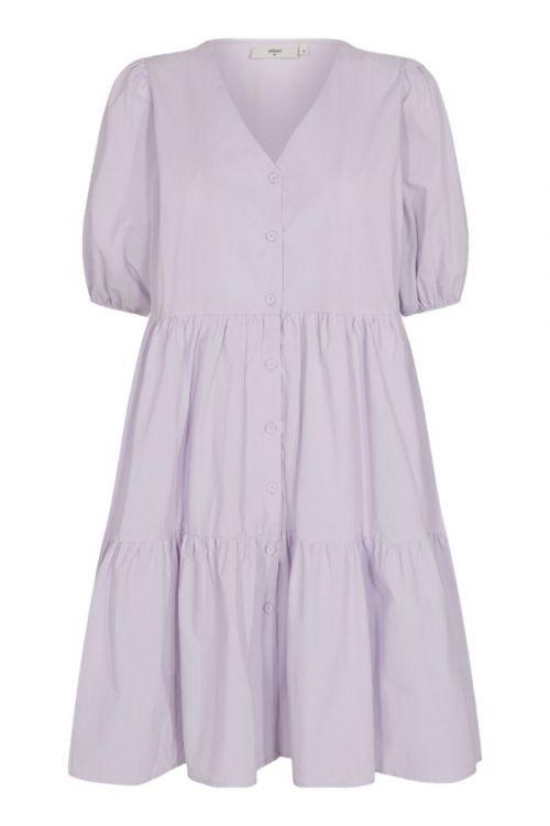 Minimum - Kjole - Miamea - Lavender Blue