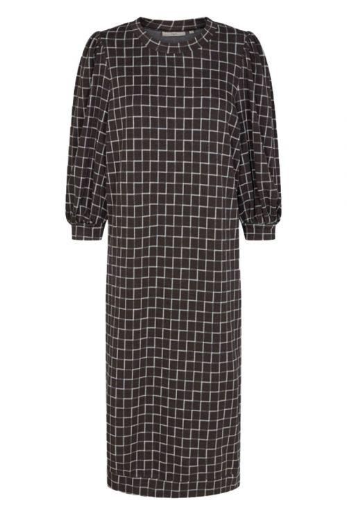 Minimum - Kjole - Stellanova Dress - Black