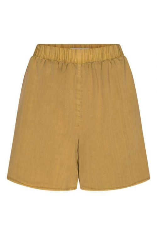 Minimum - Shorts - Acazio - Dried Tobacco