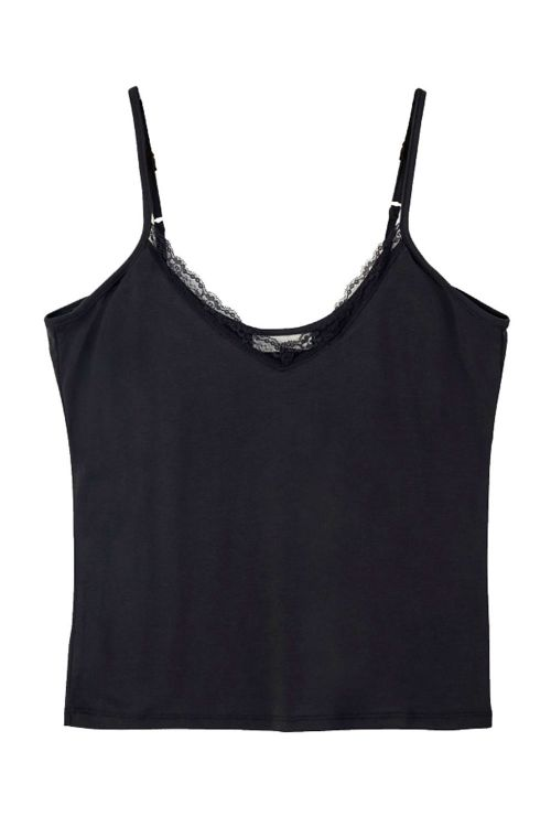 Minimum T-shirt Sussie Black Front