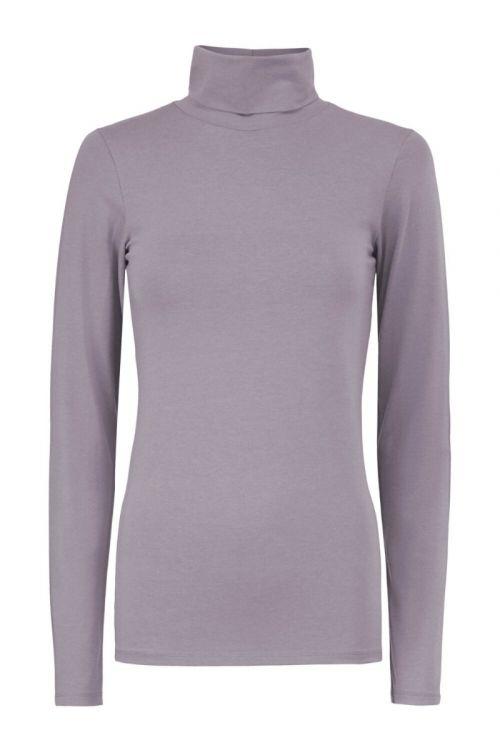 Modström - Bluse - Tanner - Soft Lavender