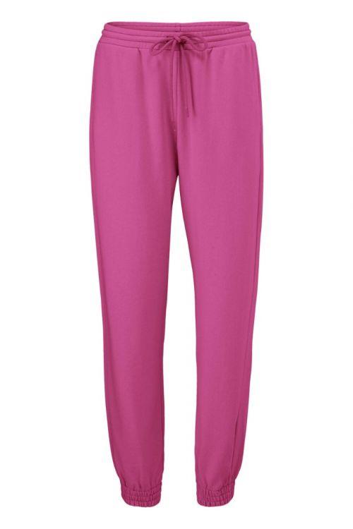 Modström - Bukser - Holly Pants - Super Pink