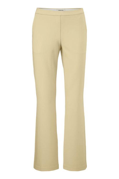 Modström - Bukser - Tanny Flare Pants - Seasam