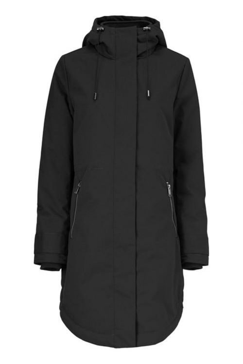 Modström - Jakke - Keller Coat - Black