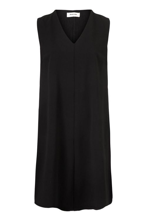 Modström Kjole Gus Dress Black Front