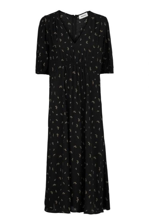 Modström Kjole Idalina Print Dress Irish Bloom Front