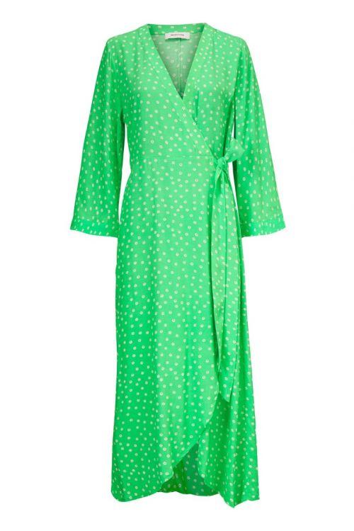 Modström - Kjole - Jessica Print Dress - Poison Daisy