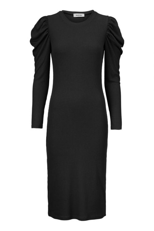 Modström - Kjole - Lena Dress - Black