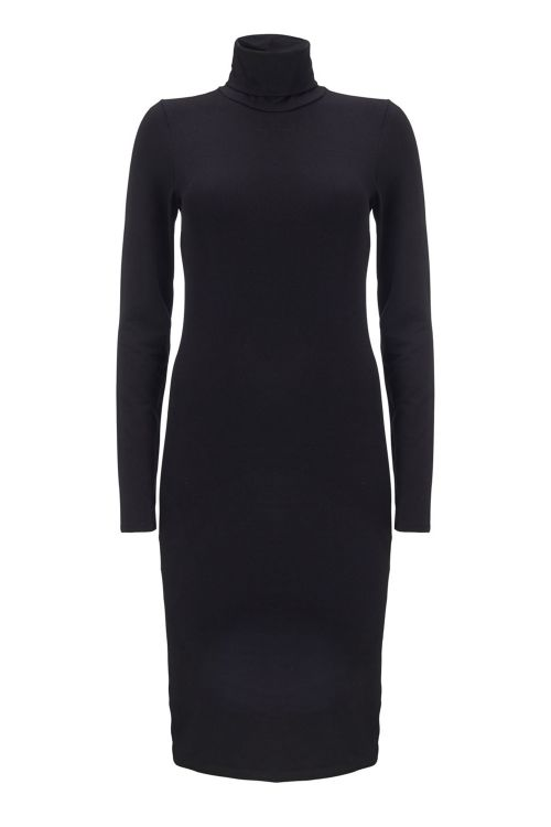 Modström - Kjole - Tanner Dress - Black