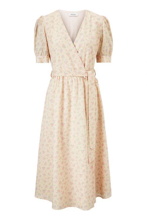 Modström - Kjole - Juna Print Dress - Romantic Flower