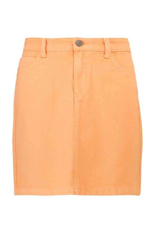 Modström - Nederdel - Ilias skirt - Apricot Cream