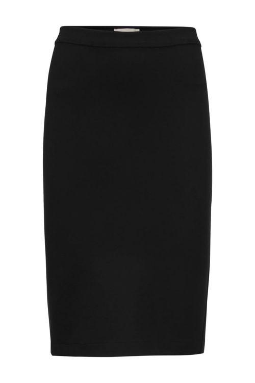 Modström Nederdel Tanny Skirt Black Front