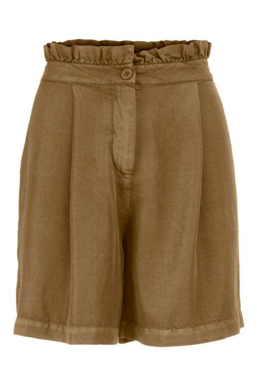 Modström - Shorts - Irwin Shorts - Dark Fennel
