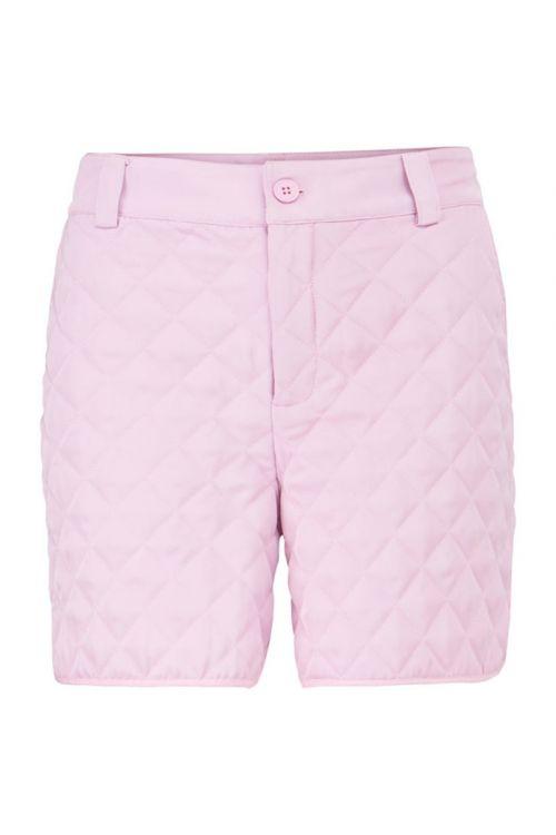 Modström Shorts Island Shorts Heather Front