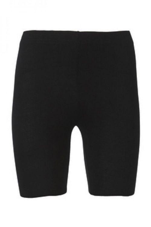Modstrom shorts Kendis X-Short Black Front