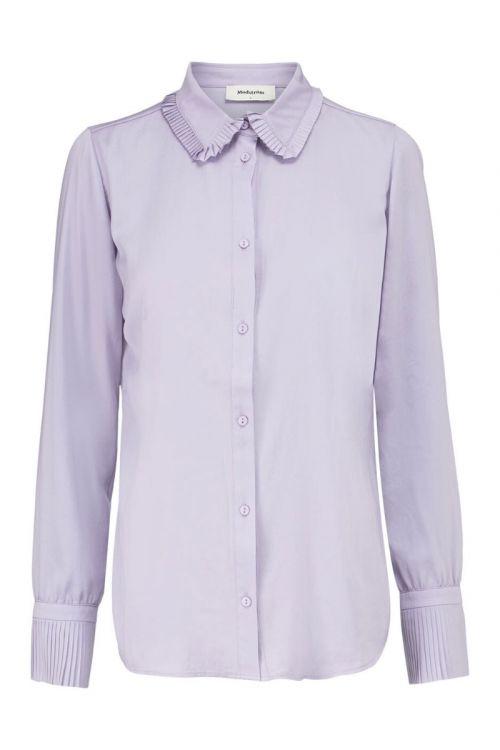 Modström - Skjorte - Hart Shirt - Cosmic Sky