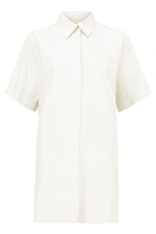 Modström - Skjorte - Jesse Shirt - Off White