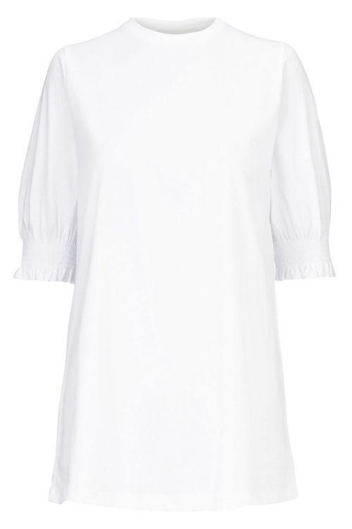 Modström - T-shirt - Jake T-shirt - White