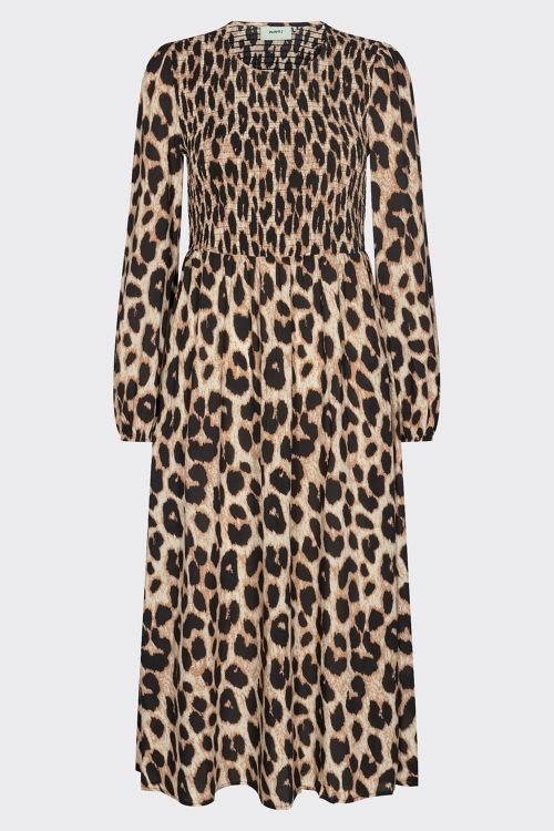 Moves By Minimum Kjole Ivala Dress Cocoon Front