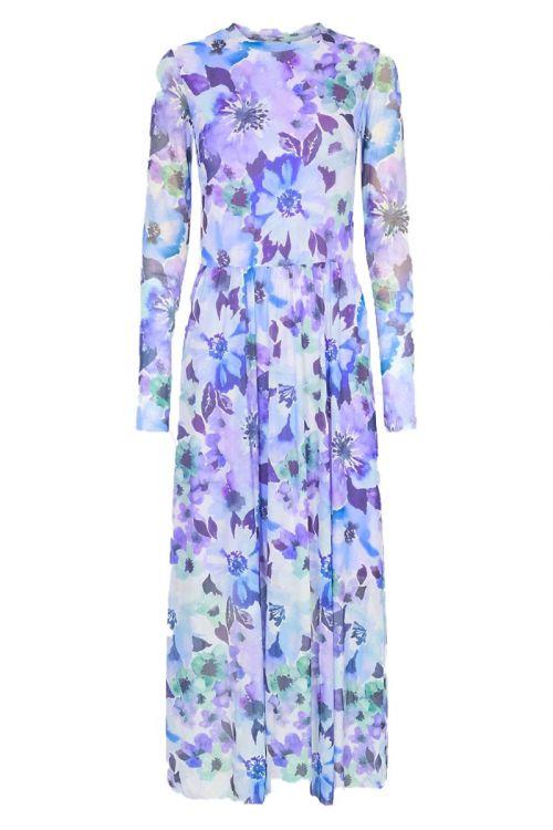 Moves Kjole Marisan Dress Daybreak Front