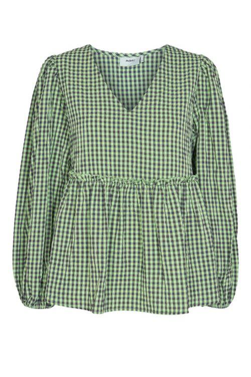 Moves By Minimum - Bluse - Momicha - Mint Green