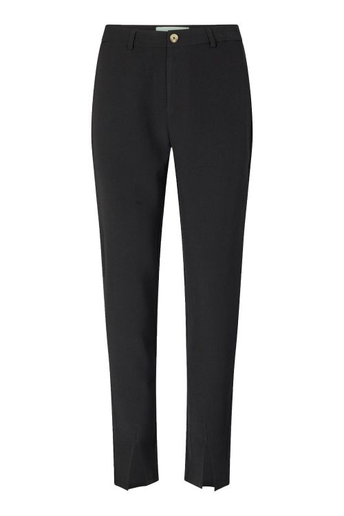 Moves By Minimum - Bukser - Luni Pants - Black
