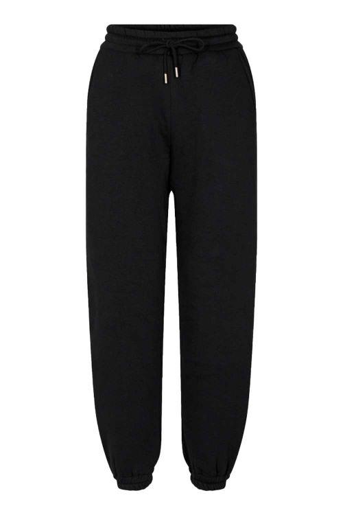 Moves By Minimum Bukser Savesa Pants Black Front