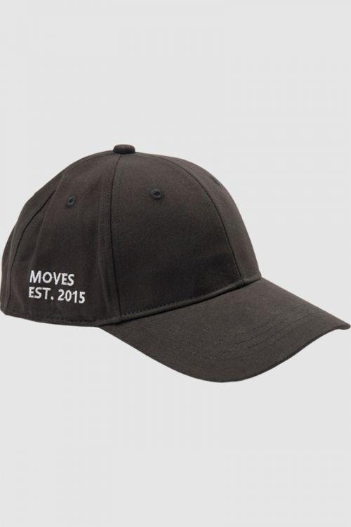 Moves By Minimum - Kasket - Delma - Black