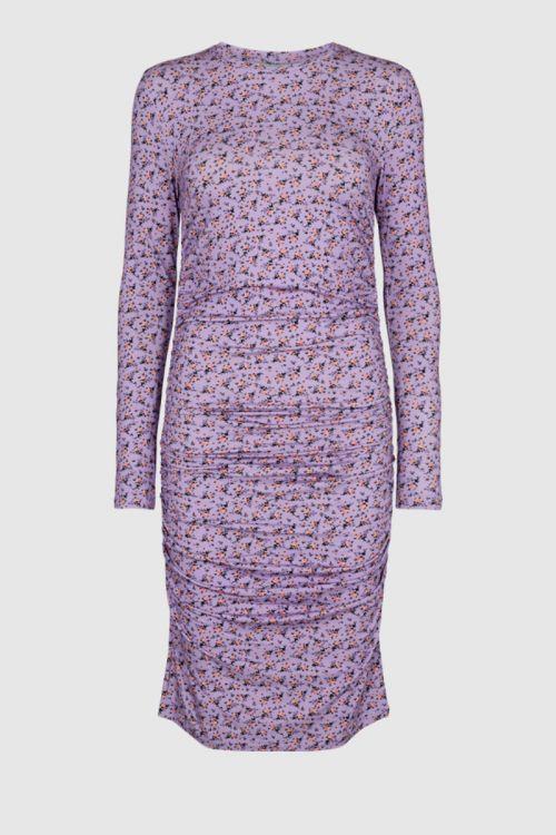 Moves By Minimum - Kjole - Beala Dress - Lavender
