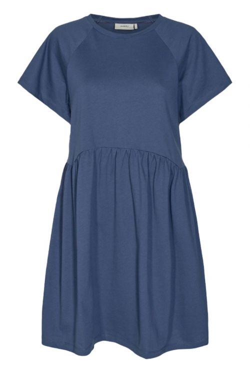 Moves By Minimum - Kjole - Bebo - Insignia blue