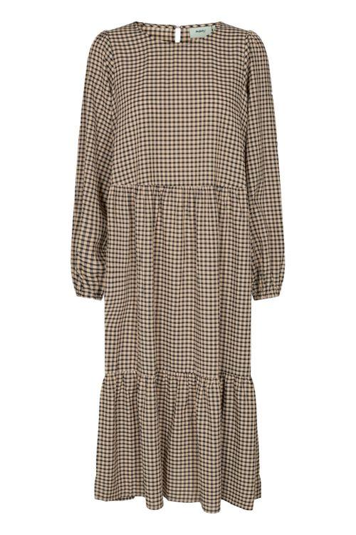 Moves By Minimum Kjole Vatti Dress Cocoon Front
