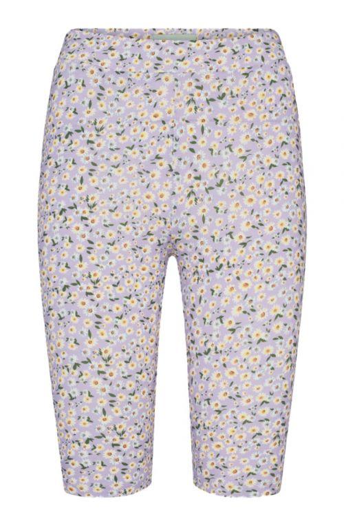 Moves By Minimum - Shorts - Bikka Shorts - Lavender