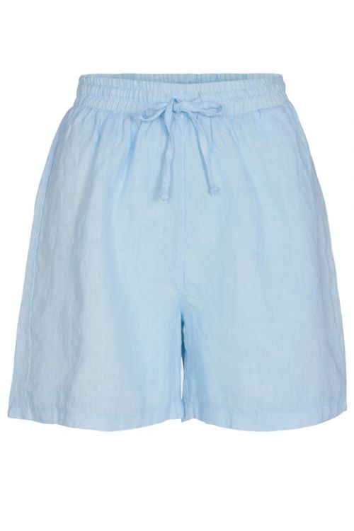 Moves by Minimum Shorts Damia Light Blue Front