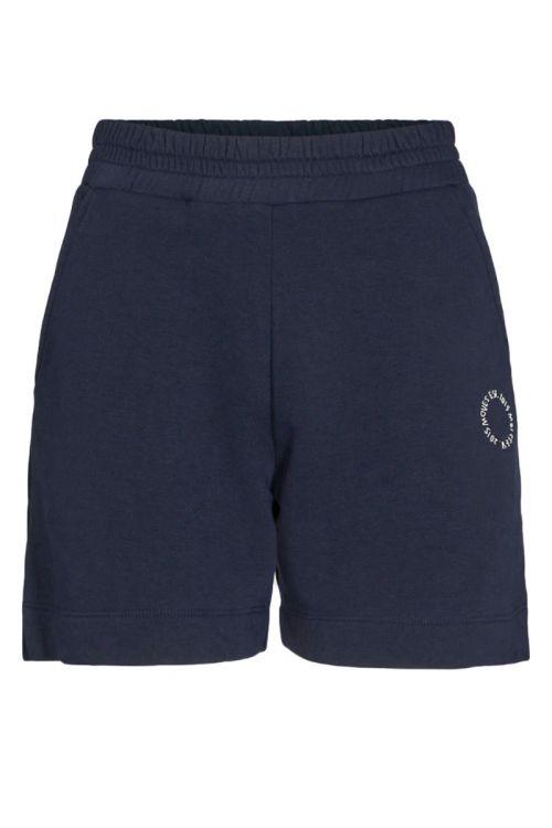 Moves By Minimum - Shorts - Savesina - Navy blazer