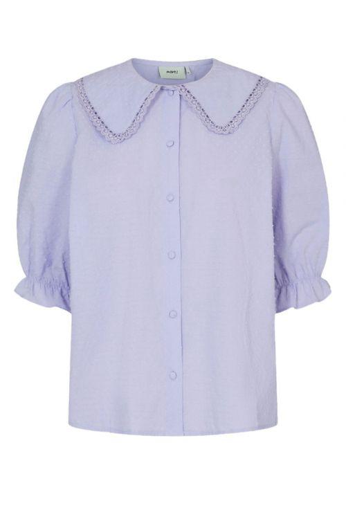 Moves By Minimum - Skjorte - Carro-ss - Lavender