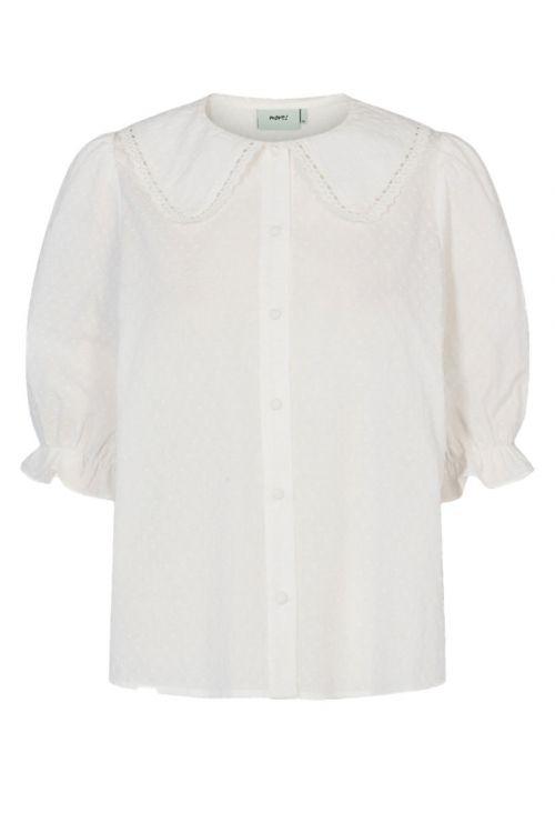 Moves By Minimum - Skjorte - Carro-ss - White