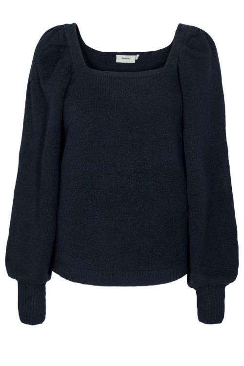 Moves By Minimum - Strik - Aia - Navy blazer