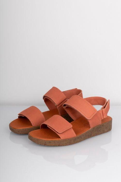 Nature - Sandal - Karen Nubuck CF - Blush
