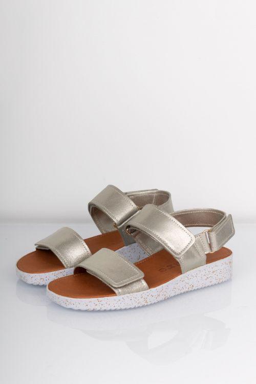 Nature - Sandal - Karen - Silver