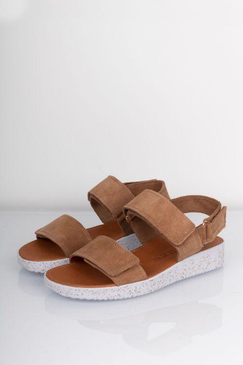 Nature - Sandal - Karen - Toffee